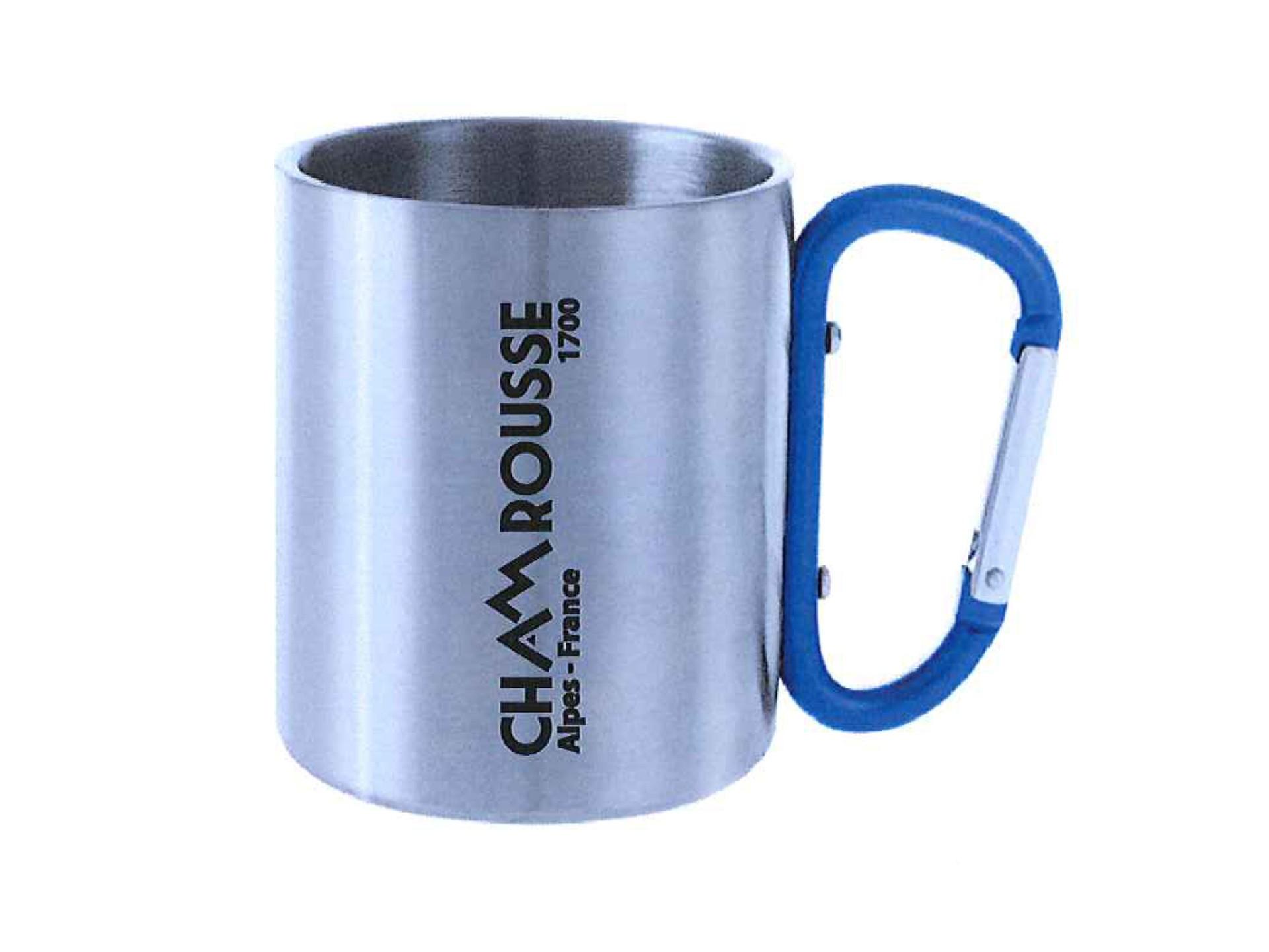 Mug mousqueton boutique Chamrousse