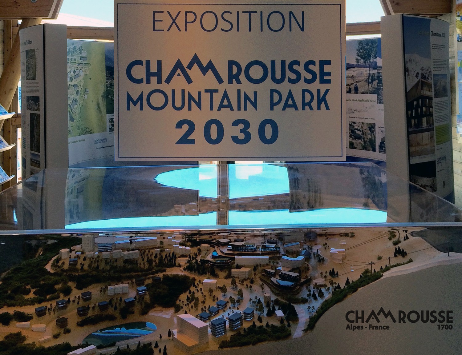 Project Chamrousse 2030 photo