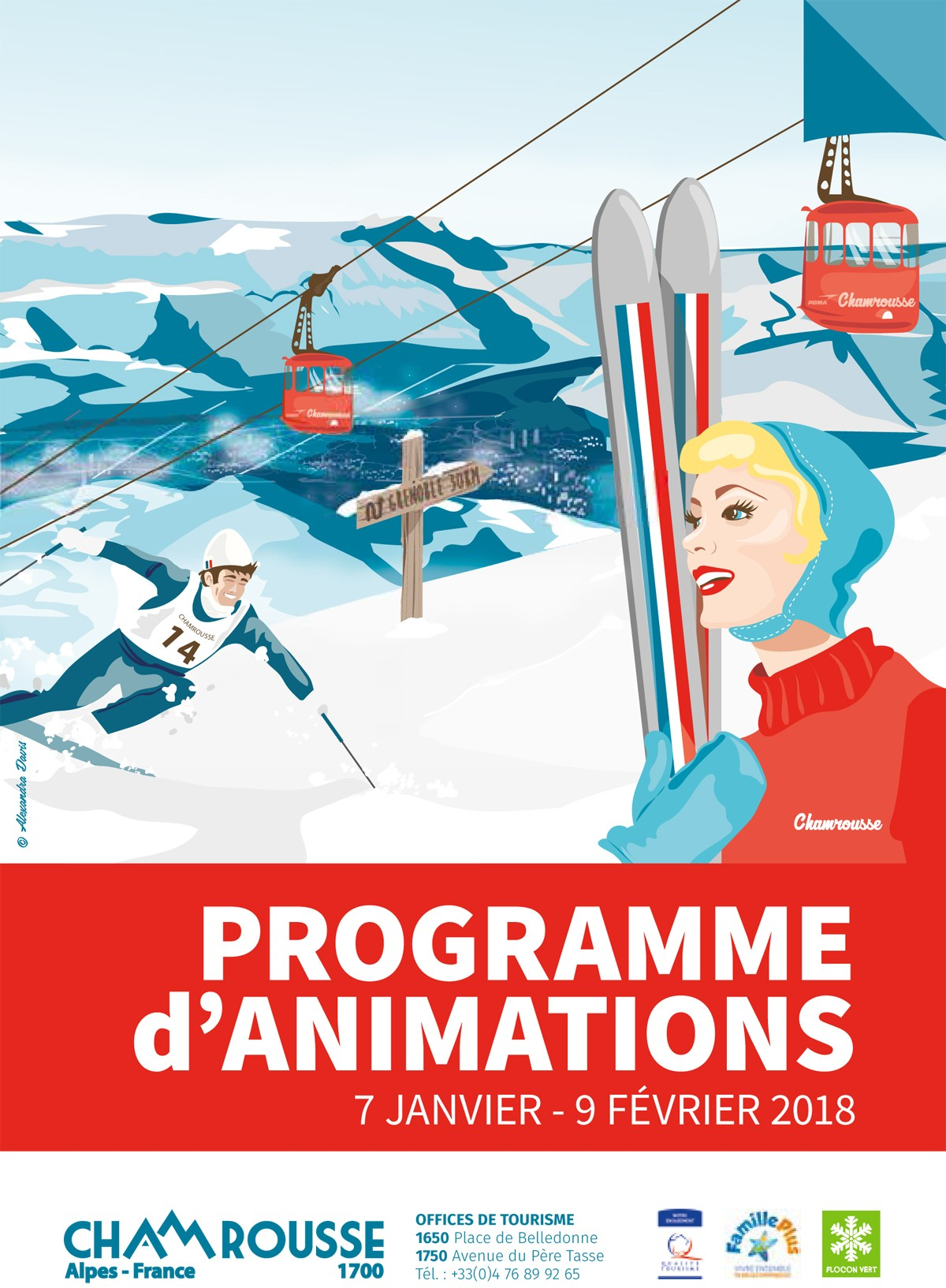 Programme animations hiver n°2