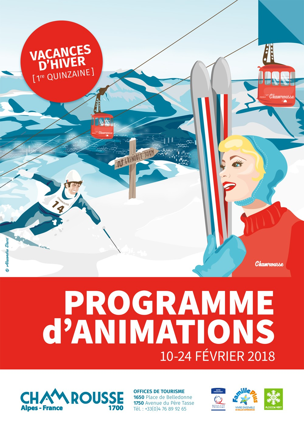 Programme animations hiver n°3