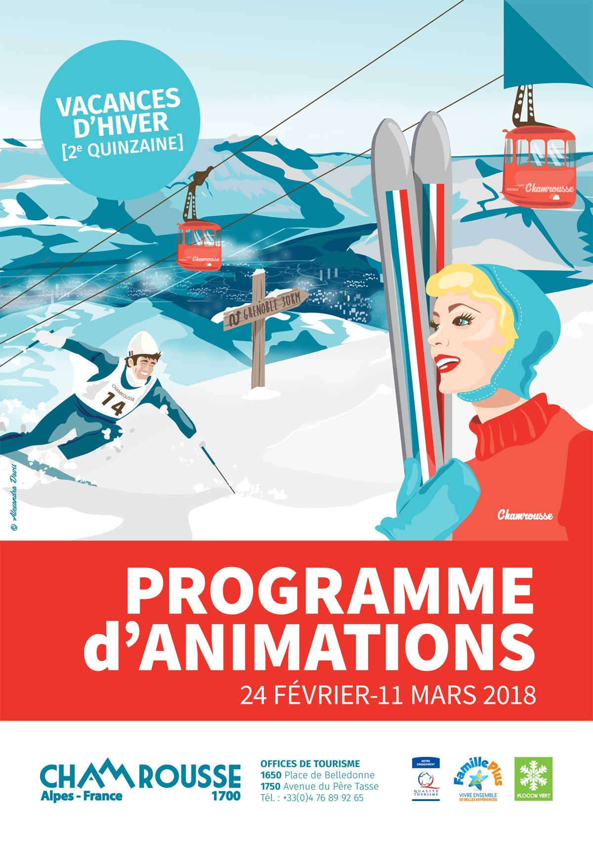 Programme animations hiver n°4