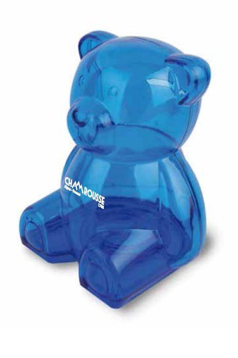 Chamrousse piggy bank