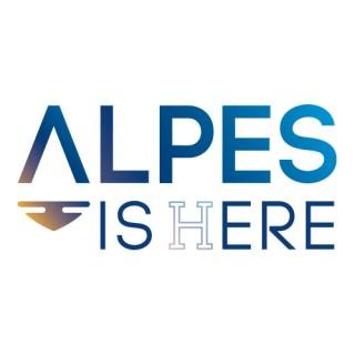 Alps-Isère Tourism logo