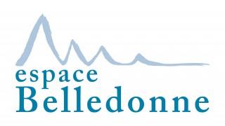 Logo Espace Belledonne