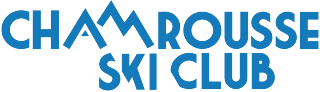 Logo Chamrousse Ski Club