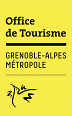 Grenoble Tourist Office logo