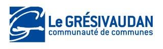 Logo Communauté de Communes du Grésivaudan