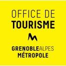 Logo Office de Tourisme de Grenoble