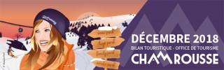 Newsletter Pro Chamrousse - Décembre 2018