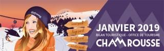 Newsletter Pro - Janvier 2019