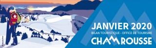 Newsletter Pro - Janvier 2020
