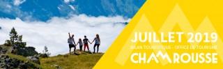 Newsletter Pro - Juillet 2019