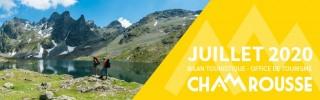 Newsletter Pro - Juillet 2020