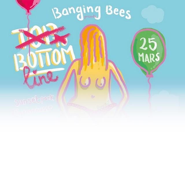 Bottom line - Bangingbees