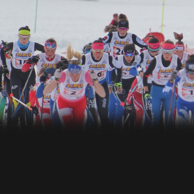 Nordic Ski Cross French Championships