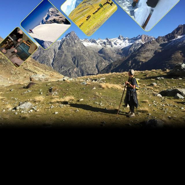 Festival ciné montagne Chamrousse