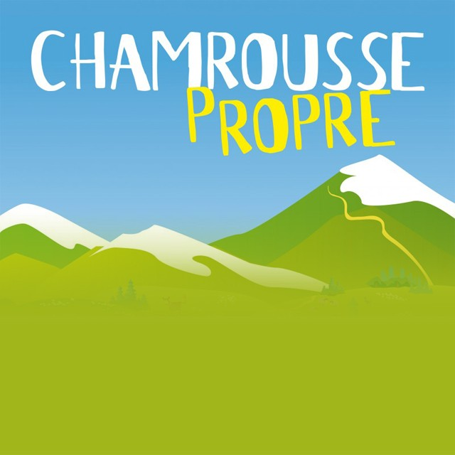 Chamrousse Propre