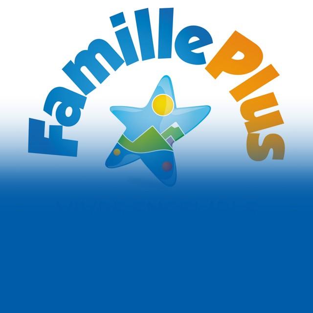 Chamrousse station Famille Plus
