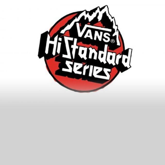 Vans Hi Standard Chamrousse