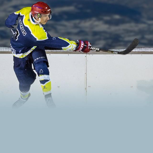 Hockey on Ice tournament