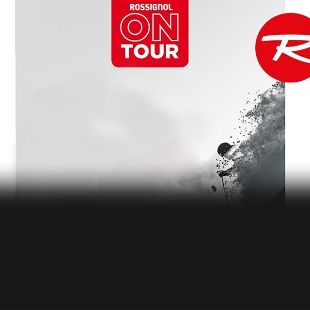 Rossignol on tour