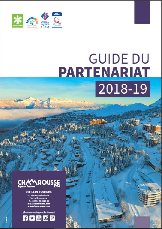 Guide du Partenariat 18-19