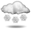 Neige Modérée ou Forte