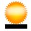 Veiled Sun