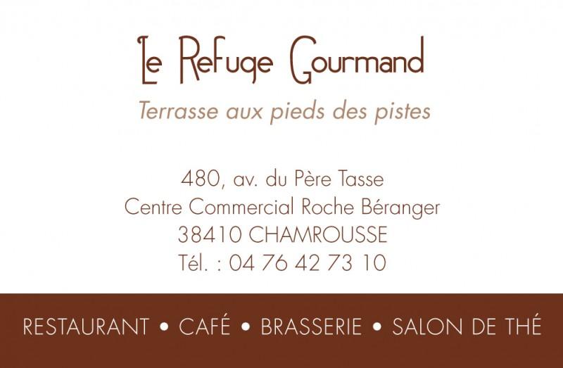 Le Refuge Gourmand