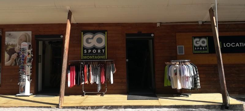 Go Sport Montagne 1700
