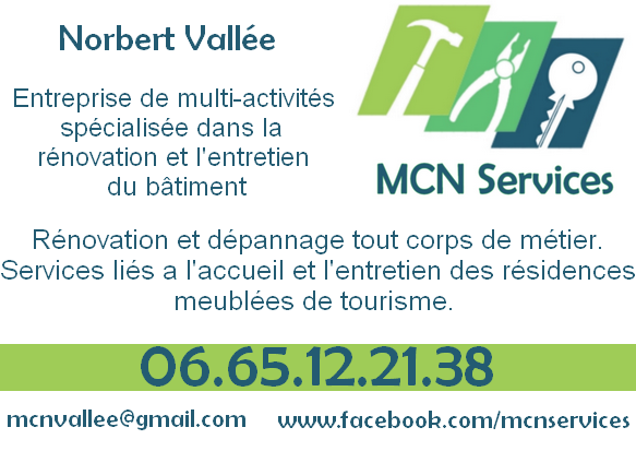 MCN services