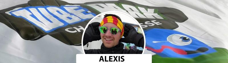 Chamrousse blog expérience test snowtubing tube park station ski montagne isère alpes france