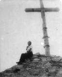 Photo Croix de Chamrousse 1934