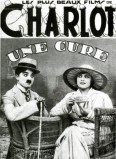 Affiche Charlot fait sa cure