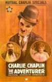 Affiche Charlot s'évade