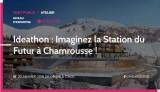 Ideathlon Chamrousse