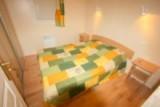 chamrousse cledelles chalet mobil home location hébergement