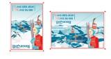 Plakat Olympische Spiele