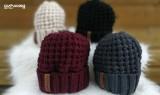 Bonnets sans pompons Chamrousse