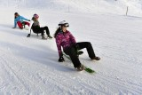 Chamrousse snooc nouvelle glisse station ski montagne isère alpes france