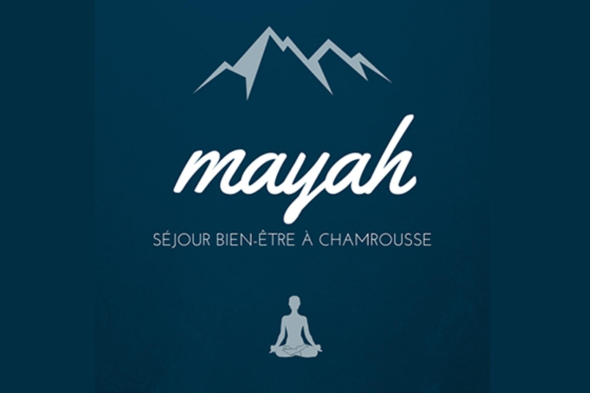 Séjour bien-être montagne Chamrousse
