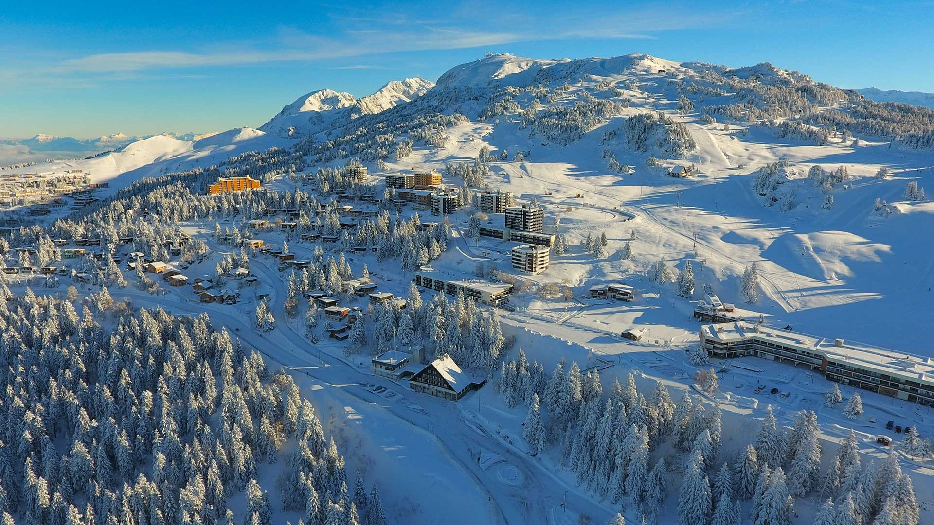 Chamrousse promo offer: book your stay!