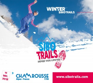 Affiche Winter SiBo Trails