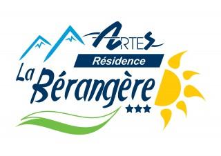 Logo Résidence La Bérangère