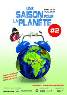 Affiche une saison pour la planète 2