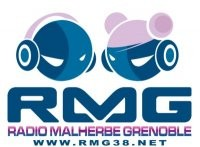 Animation RMG radio