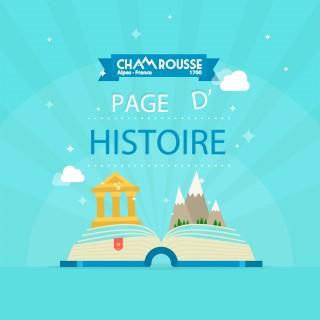 Page d'histoire