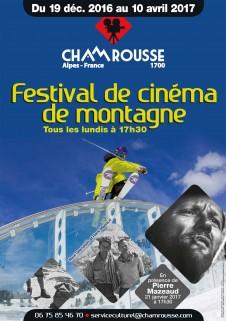 Festival cinéma montagne