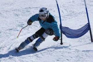 ski club de Chamrousse