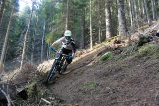Stage VTT de descente